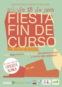 cartel fiestaEEUU